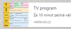 Push notifikace (TV program)