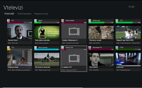 TV program pro Windows 8/10