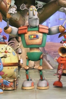 Robotkové