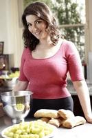 Nigella a její kuchyně