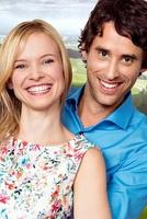 Julie a Nikolas