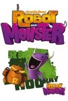 Robot a příšerka