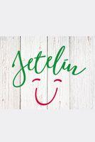 Jetelín