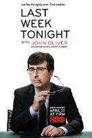 John Oliver: Co týden dal a vzal