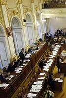 Záznam z jednání schůze PS PČR