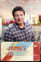 Jamie vaří super rychlovky